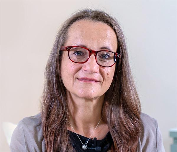 Mag. Manuela Lang, Psychologin