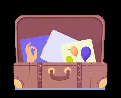 Übungskoffer
